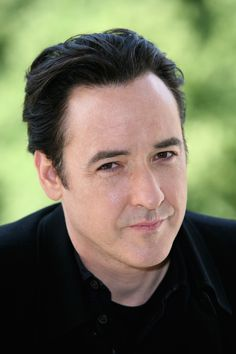 John Cusack. Young or old... I can't get over him.