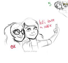 Photobomb-1 by sexh-stere0