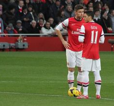 Arsenal vs Leicester City