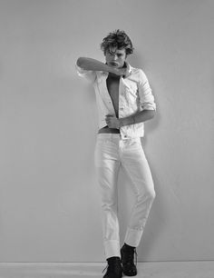 Jordan Barrett i D 2015 Fashion Editorial 011