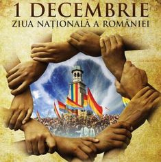 Today is the National Day of Romania. This day 99 years ago Transylvania was the last province to unite with the rest of Romania
