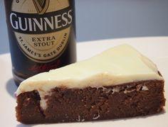 Saftig und lecker: Der Guinness-Schoko-Kuchen ist etwas ganz Besonderes