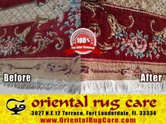 Rug Cleaning Company in Homestead