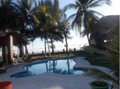 Rancho maryoli, playa costa del sol, El Salvador