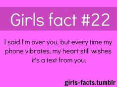 Honestly i still do....i don't know why i just do.....