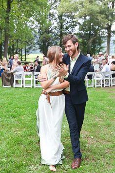 Kristen & Dallas Wedding Photos | Lehigh Valley Style