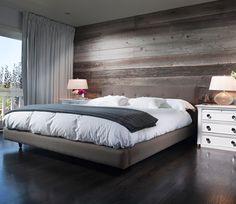 wood wall room - Buscar con Google