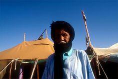 Campos de refugiados Saharauis