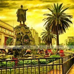 City Centre Street Art Photography, Kenya, Centre, City, World, Artwork, Painting, Beautiful, Work Of Art