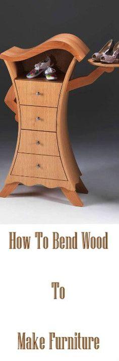 Bend Lamination Technique