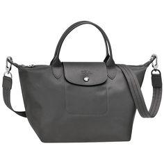 「ル・プリアージュ」   Longchamp 日本