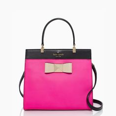 kate spade new york / bow terrace small fulton