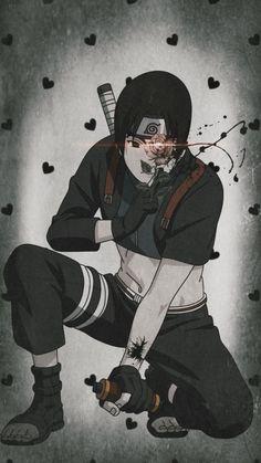 image by rekforalone. Find more awesome sai images on PicsArt. Sai Naruto, Naruto Boys, Naruto Art, Kakashi Sensei, Inojin, Naruto Uzumaki Shippuden, Best Naruto Wallpapers, Animes Wallpapers, Manga Anime