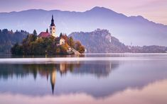 Image Gallery | Photos | Rough Guides Lake Bled, Slovenia