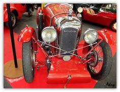 Auto mitiche: AMILCAR CGSS 1927