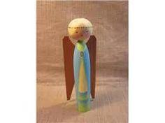 Bildresultat för trä ängel