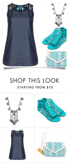 """""""Untitled #844"""" by letiperez-reall on Polyvore featuring Manon Baptiste and Simons"""