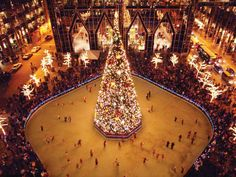 Pittsburgh Activities for the Holidays