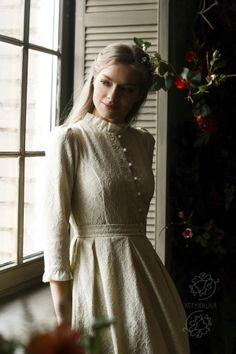 Платье «Венчальное»
