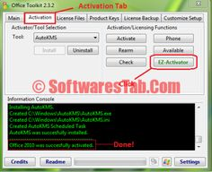 office 2003 activation crack