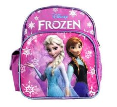 Walmart Frozen Backpack | Frozen Disney Backpack