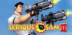 Serious Sam 2 (SAM 2) Oyunu Türkçe Yama İndir, Kurulum 2021 Serious Sam, Nerf, Games, Gaming, Plays, Game, Toys