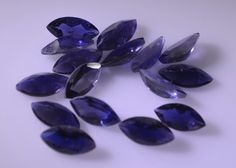 iolite is the most popular and valuable gemstone. iolite  is used to make your own jewelry  gemstone can have some minor inclusions.The pictures shown