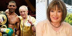 Lenda do boxe revela que vai mudar de sexo aos 61 anos http://angorussia.com/?p=21733