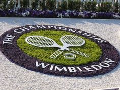 Visit Wimbledon 2015
