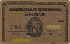 American Express | NEDBANK South Africa
