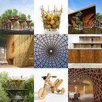 New Pinterest board: bamboo