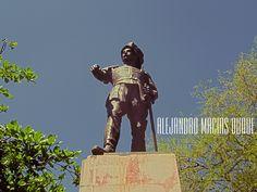 Mariscal Robledo: Fundador de Santa Fe de Antioquia