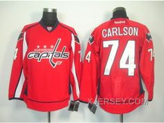 http://www.xjersey.com/new-nhl-washington-capitals-74-carlson-red.html NEW NHL WASHINGTON CAPITALS #74 CARLSON RED Only 47.31€ , Free Shipping!