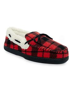 American Rag Slippers, Moccasin Plaid Slippers - Mens Guy's Clothing - Macy's: WE SELL THESE IN CASA EVANGELINA. ASK FOR THEIR ARRIVAL