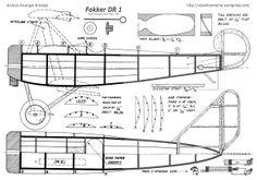 Fokker-Dr1-Triplane-FUSEjpg