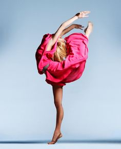Nastia Liukin olympic gymnast beauty in motion