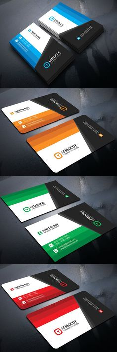 Discover more than business cards to create a professional identity in any field. Choose from standard, square, folded, and other formats in a variety of styles and colors, with matching resume and logo templates.