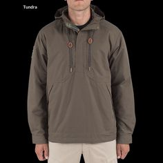 5.11 Taclite Анорак куртка | Heinnie Haynes