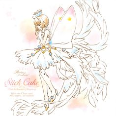 Cardcaptor Sakura, Clow Reed, Card Captor, Clear Card, Anime Princess, Kawaii Art, Magical Girl, Yandere, Anime Art