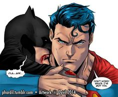 -You are safe now, bruce. Rest, is about to end.-