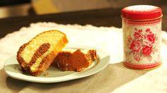 Šlehačková mramorová bábovka Foto: French Toast, Breakfast, Food, Cakes, Morning Coffee, Scan Bran Cake, Kuchen, Pastries, Meals