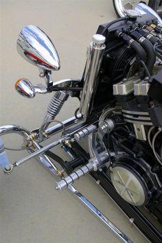 26 Best Reverse Trikes Images On Pinterest Motorcycles Pickup