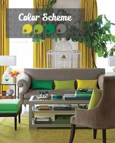 Color Scheme of The Week