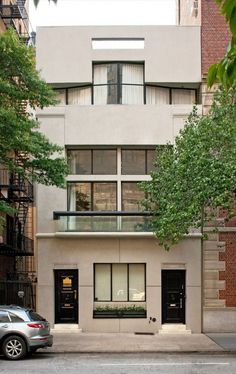 What Kind of Townhouse Does $18 Million Buy in Manhattan? | HomeDSGN