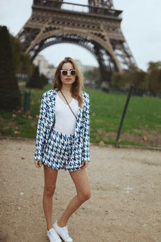 Paris, mon amour.