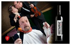 Nero D'Avola Red Italian wine for WWS by dAN
