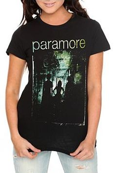 hot topic clothes   Hot Topic   Choose Paramore BR