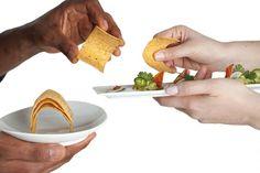 Creative Food Designed To Get Party-Goers To Mingle & Share - DesignTAXI.com