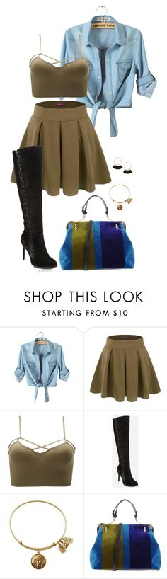 """Walking boots- plus size"" by gchamama ❤ liked on Polyvore featuring Doublju, Charlotte Russe, Ashley Stewart, Roberta Di Camerino and plus size clothing"