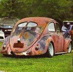 #Rust VW
